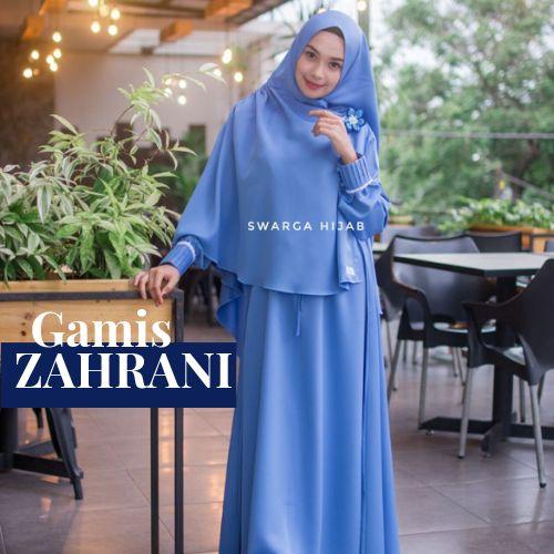 Fatiha Hijabku Online Shope Syariah
